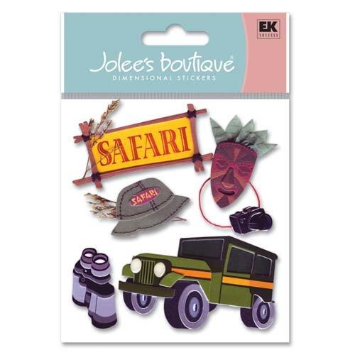 Jolee's Boutique Safari