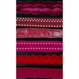 Red Maya Road Signature Ribbon Pack