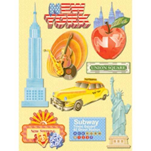 K&Company Happy Trails - New York