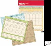 K&Company Calendar Smash pockets