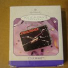 Hallmark 1998 Keepsake Ornament - Star Wars Lunch Box