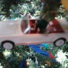 Hallmark 1992 Keepsake Ornament -Classic American Car #2