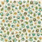 Adornit fern Collection - owls all around (AD022074)