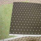 Piggy Tales - Dream - 12x12 double sided paper - pt-418