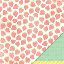 American Crafts Dear Lizzy Neapolitan Pretty Please AMC35637
