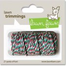 Lawn Fawn - Trimmings Mistletoe