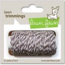 Lawn Fawn - Trimmings Hot Cocoa