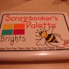 Scrapbooker's Palette - Bright