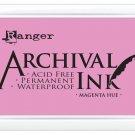 Ranger Inks Archival Ink Pad - Magenta Hue