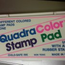 Ranger Quadra Color Stamp Pad