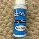 Ranger Stamp Cleaner 2 fl oz with dabber top