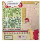 Webster's Pages Winter Fairy Tales Collection Kit