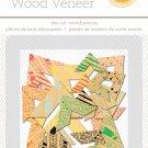 Studio Calico WANDERLUST Wood Veneer Printed Corners