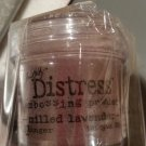 Tim Holtz Distress Powder - milled lavender