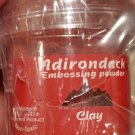 Adirondack® Embossing Powder - Clay