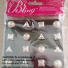 Jolee's All that Bling - Pearl Set Gem