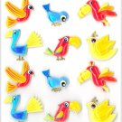 Jolee's Boutique Birds Cabochons