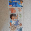 Sandylion Go Diego Go Essentials