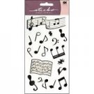 Ek Success Sticko - Musical Notes