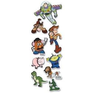 EK Success - Disney Pixar Toy Story - 3d