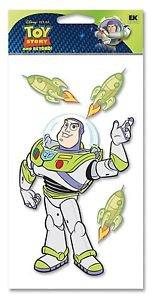 EK Success - Disney Pixar Toy Story - buzz 3d