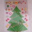 Sticko Tree Decorations