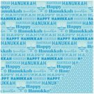 American Crafts Color of Memories - Channukah - AMC386488