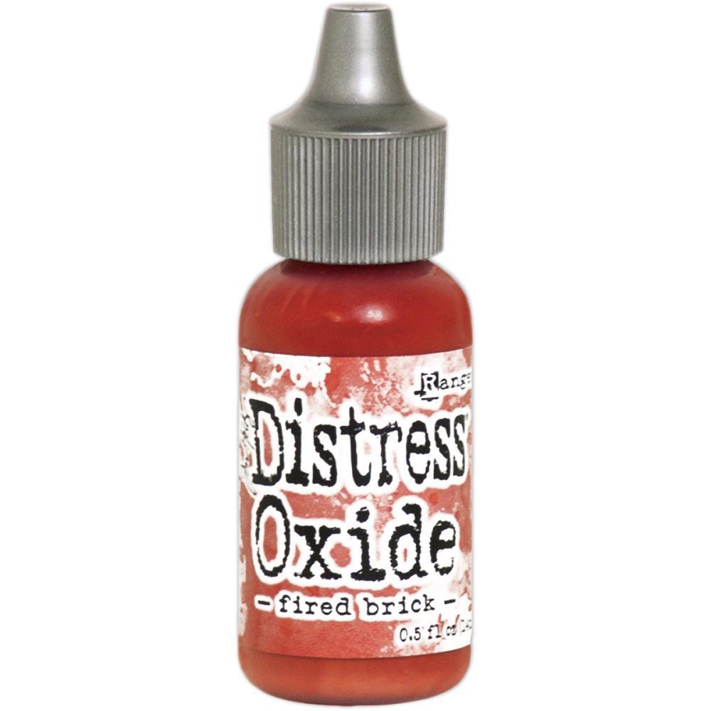 Tim Holtz Distress Oxides Reinkers - Fired Brick