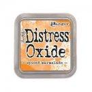 Tim Holtz Distress Oxides ink pads - spiced marmalade