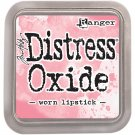 Tim Holtz Distress Oxides ink pads - worn lipsick