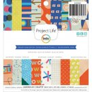 "Becky Higgins - Project Life - Forever Young Edition 6""x6"" Designer Paper Pad 380580"
