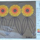 OOE (O. Oehlenschläger) Pillow Embroidery Kit 1407-9674