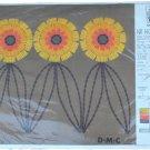 OOE (O. Oehlenschläger) Pillow Embroidery Kit 1407-9674