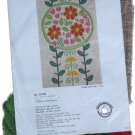 Marks Bloomsterhagen Wall Hanging Needlework Kit 3136