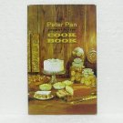 THE PETER PAN PEANUT BUTTER COOK BOOK -  1963, Derby, Foods, Inc.