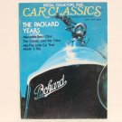 CAR CLASSICS Magazine - April 1976 - Packard MG Steinmetz