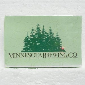 MINNESOTA BREWING CO. Playing Cards Deck - unused