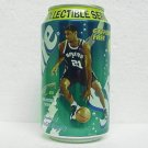 SPRITE NBA Can - Tim Duncan #21 - San Antonio Spurs