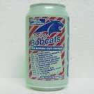 PEPSI Can - Montana State University Bobcats Football Schedule - 1996