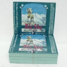 "BIG SKY BEER Bottle Labels - Kessler - Helena, MT - 1"" stack - Bighorn  Ram"