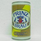 PRINZ BRAU BEER Can - Prinz Brau Alaska, Inc. - Anchorage, AK - Crimped steel
