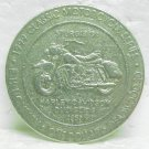 STURGIS 1999 Harley-Davidson $1 Slot Token - Deadwood, SD - 1959 Duo-Glide