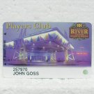 ROYAL RIVER CASINO BINGO & MOTEL Players Club Card - Flandreau, SD