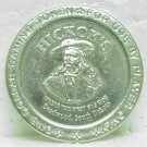 HICKOK'S $1 Gaming Slot Token - Deadwood, SD - 1990