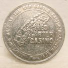 RED GARTER CASINO $1.00 Gaming Token - Wendover, NV - slot machine
