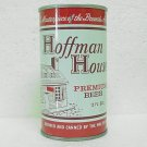 HOFFMAN HOUSE BEER Can - Walter Brewing Co. - Pueblo, CO - pull tab - straight steel
