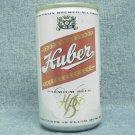 HUBER BEER Can - Jos. Huber Brewing Co. - Monroe, WI - 12 oz. alum. StaTab