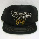 HERMAN JOSEPH'S 1868 Baseball Cap - Coors Brewing Co. - Golden, CO - One size fits all
