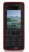 Sony C902i