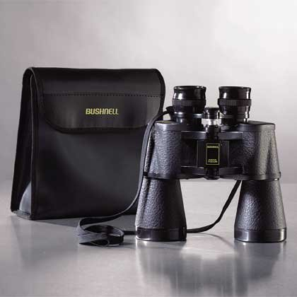 10 X 50 Binoculars High Powered Bushnell State Of The Art